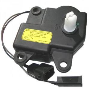 Моторедуктор заслонки отопителя ВАЗ 2110