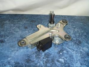 Моторедуктор заднего стеклоочистителя (дворника) ВАЗ 2112