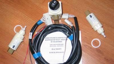 Замена и ремонт гидрокорректора фар на ВАЗ 2110 своими руками