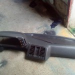Накладка панели ВАЗ 2110 старого образца