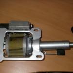 Электроусилитель ВАЗ 2110