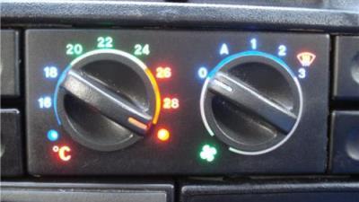 Регулятор скорости и температуры