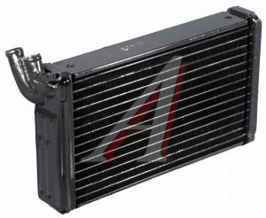 Радиатор отопителя ВАЗ-2110 медный 2-х рядный