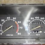 Щиток приборов ВАЗ 2110 с механическим одометром. Артикул 2110-3801010