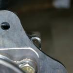 Установка задних дисковых тормозов на ваз 2110