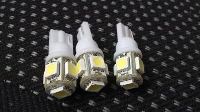 Светодиодные лампочки для авто