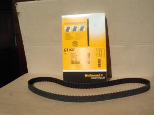 Ремень ГРМ Contitech ВАЗ 2110 (16кл.)