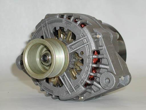 Фото №13 - лучший генератор для ВАЗ 2110