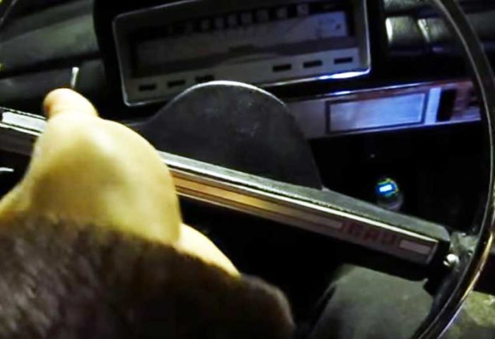 Кнопка сигнала ВАЗ 2101