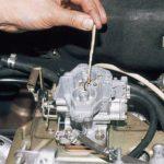 Топливные жиклеры ВАЗ 2108