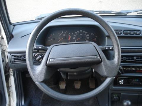руль ВАЗ 2114