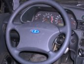 Рулевое колесо ВАЗ 2114