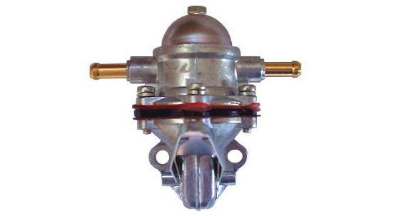 Механический бензонасос ВАЗ 2101–2107