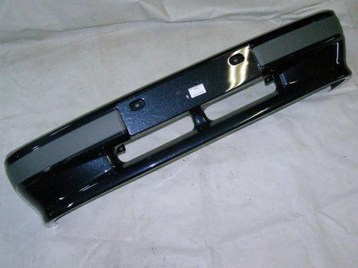 Передний обвес ВАЗ 2113
