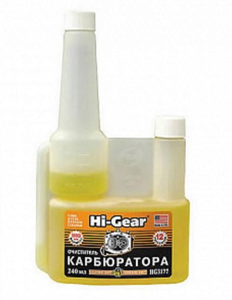 Промывочная жидкость HG3177