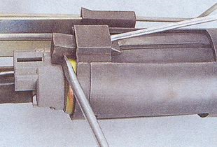 Бензонасос ВАЗ 2108/2109 в кожухе