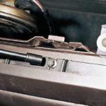 Демонтаж переднего бампера — шаг 5