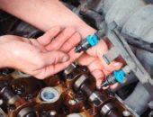 Форсунки автомобилей ВАЗ 2110–2112: диагностика, ремонт и замена