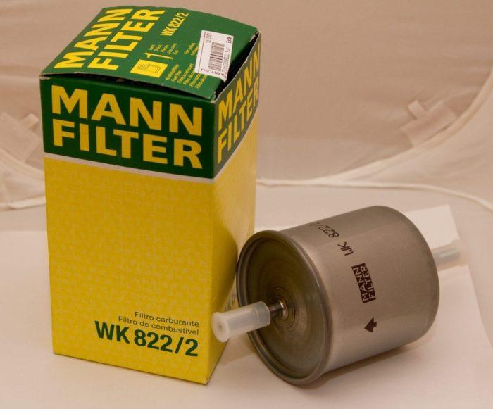 Топливный фильтр для «Лада Гранта»