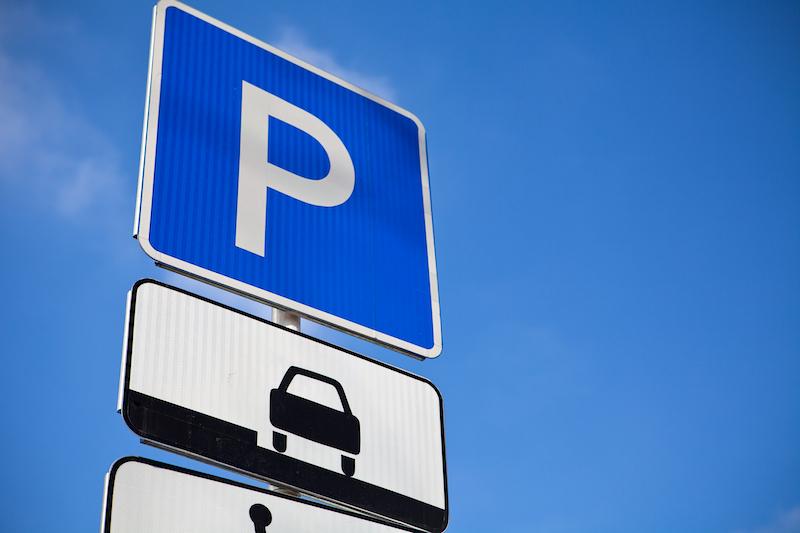 Как выбрать место для парковки, где не страшно оставить автомобиль