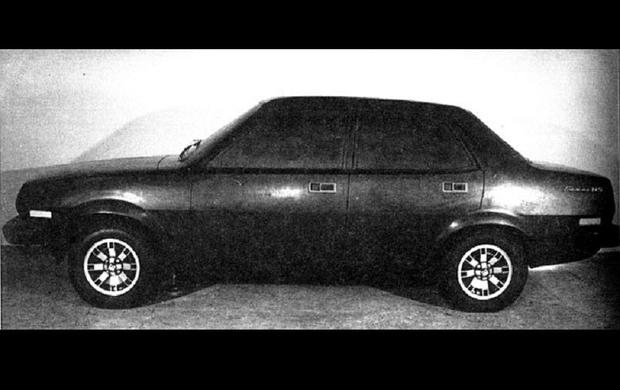 ВАЗ-2101–80