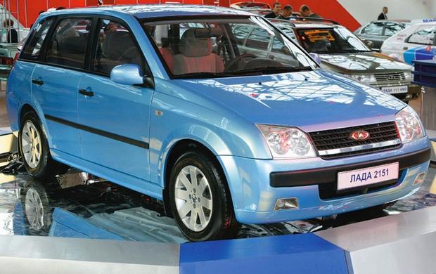 Автомобиль «Новая классика»