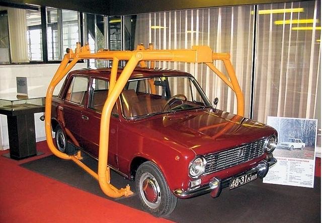 машины путина