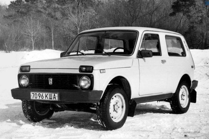 ВАЗ-21212