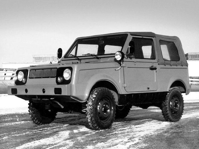 ВАЗ-2122.600