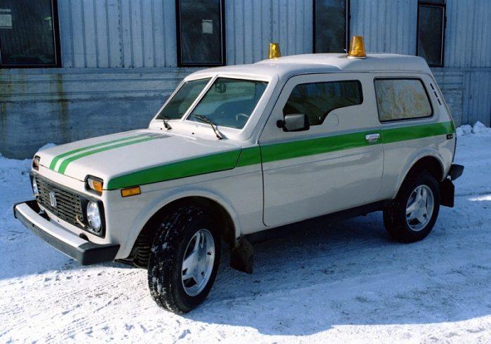 ВАЗ-212182