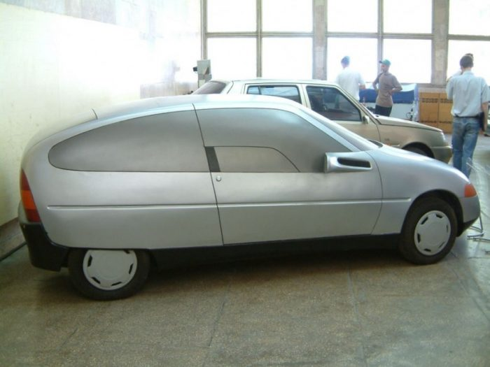 ЗАЗ-1106