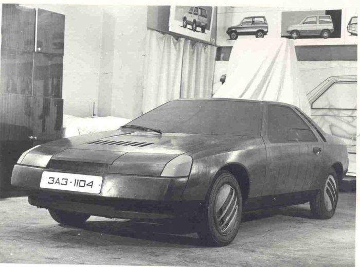 ЗАЗ-1104