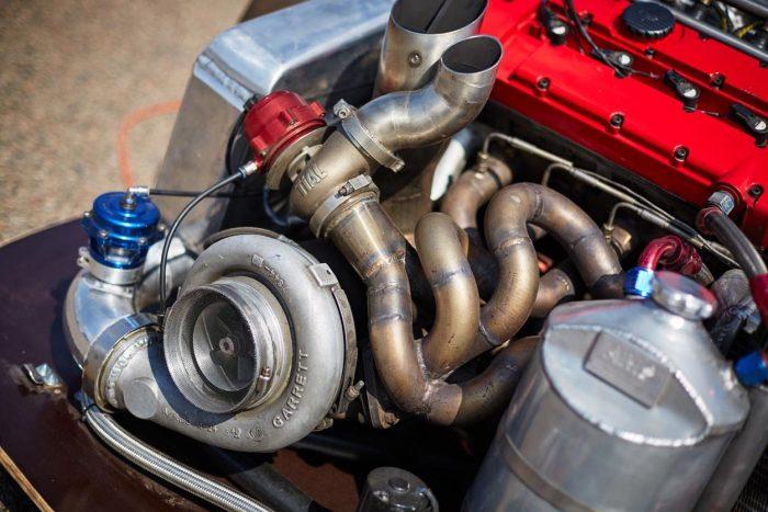 Двигатель ВАЗ-2108 мустафы муртазаева
