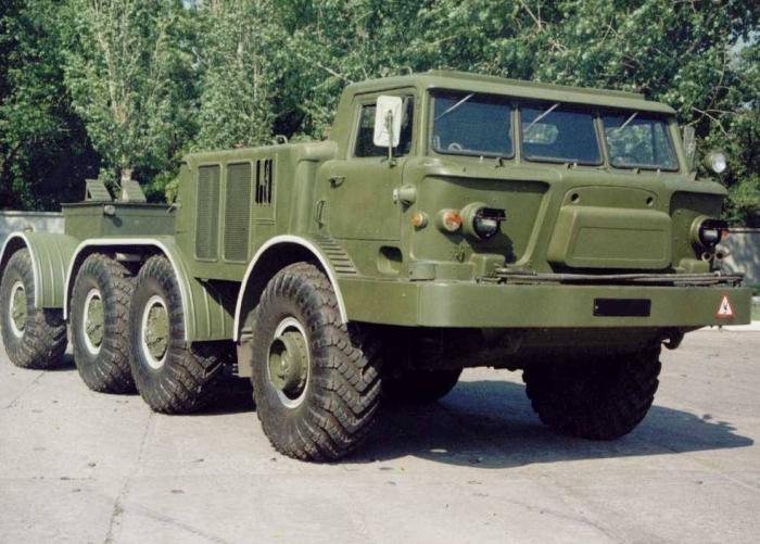 ЗИЛ-135Л