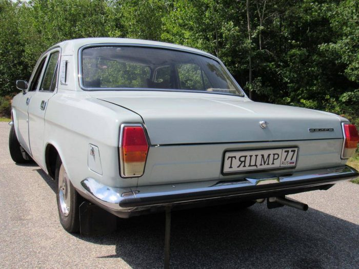 ГАЗ-24–10 «Волга»