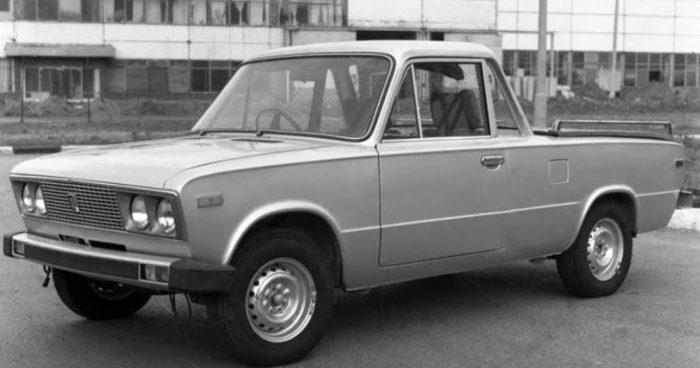 ВАЗ-2106 «Турист»