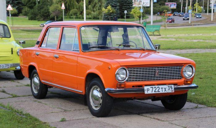 ваз-21011 жигули-1300