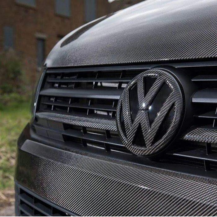 Капот Volkswagen T6