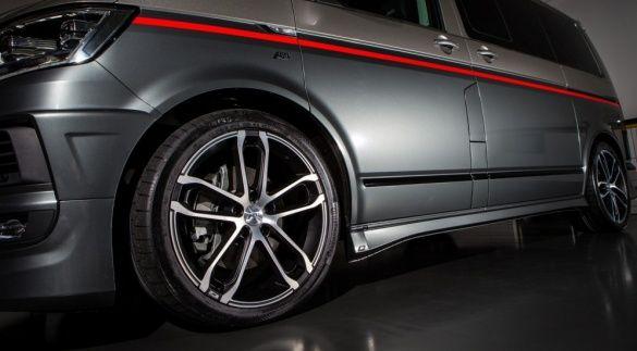 Колесо Volkswagen T6