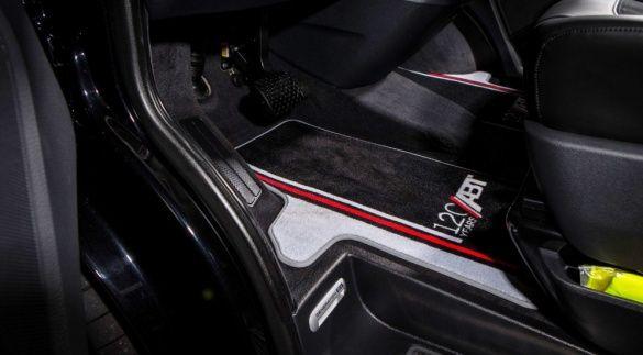 Коврик Volkswagen T6
