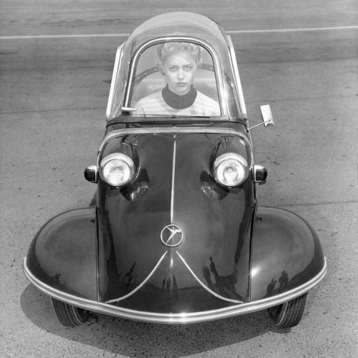 Messerschmitt KR175