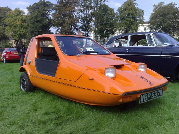 Bong Bug 700E