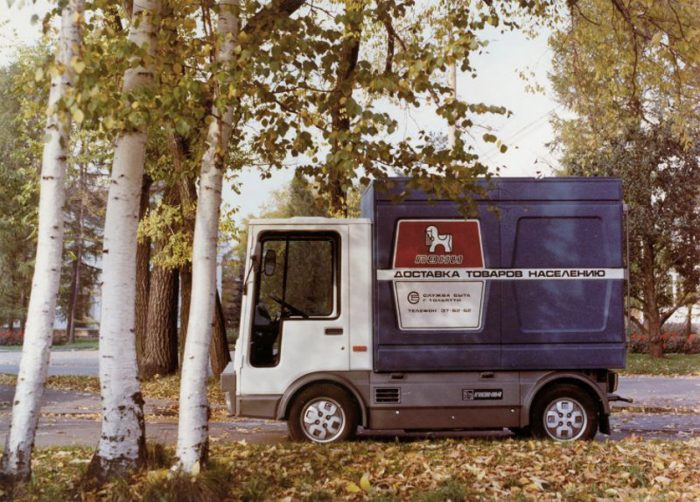 ВАЗ 2802–02 «Пони»