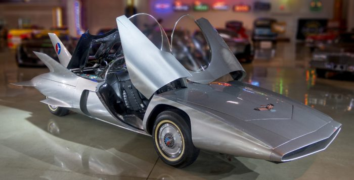 GM Firebird III
