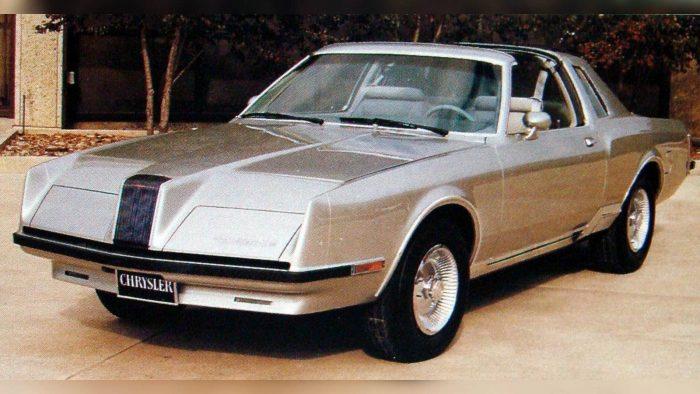 Chrysler с ГТД