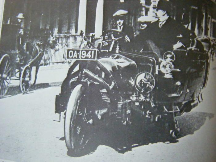 Гирокар Шиловского