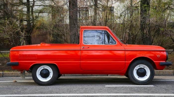 ЗАЗ-968МП