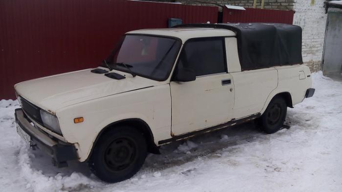 ВАЗ-21043–33