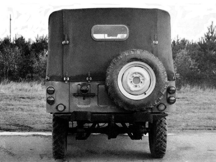 Москвич-415