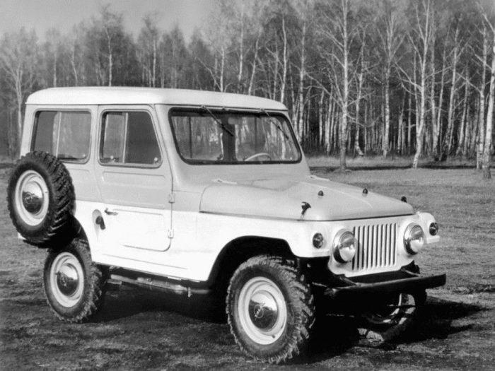 Москвич-416
